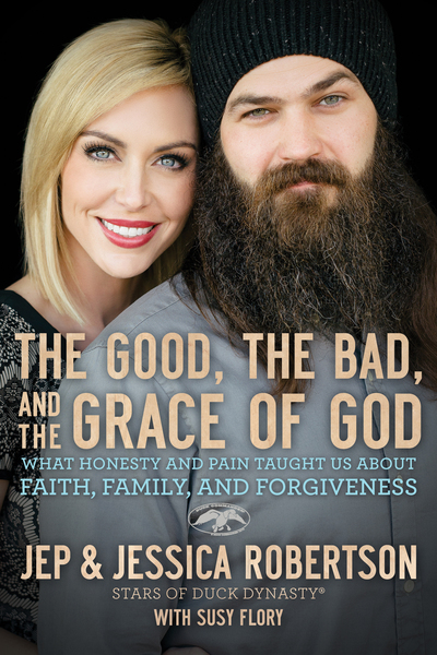 Good, the Bad, and the Grace of God