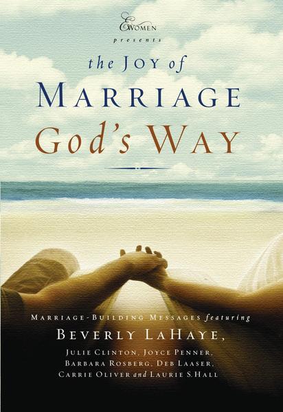 Joy of Marriage God's Way