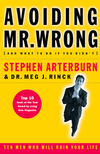 Avoiding Mr. Wrong