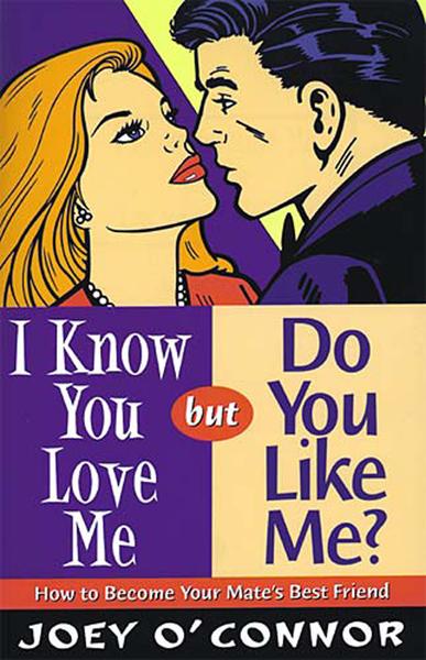 I Know You Love Me but Do You Like Me?