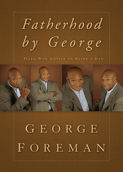 Fatherhood By George