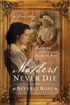 Mothers Never Die
