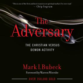 The Adversary: The Christian Versus Demon Activity