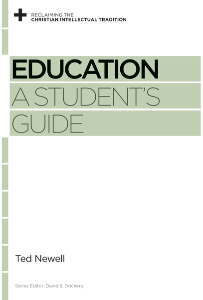 Education: A Student's Guide