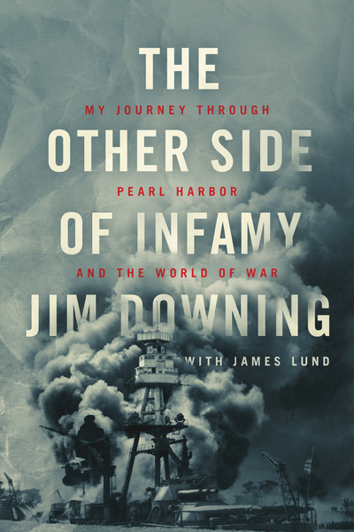 Other Side of Infamy