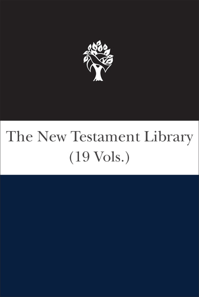New Testament Library Commentary Series (19 Vols.) — NTL