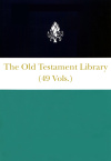 Old Testament Library Commentary Series (34 Vols.)  — OTL