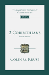 Tyndale New Testament Commentaries: 2 Corinthians, Revised Ed. (Kruse 2015)  — TNTC