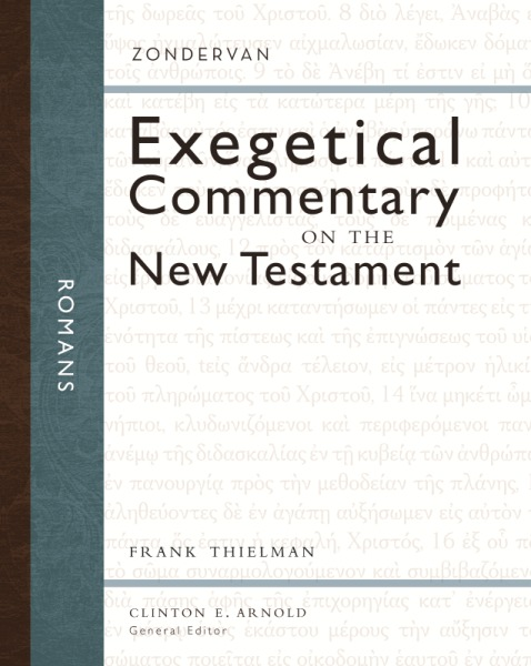 Zondervan Exegetical Commentary on the New Testament: Romans — ZECNT
