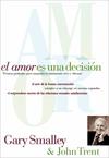 amor es una decisión