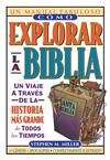 Cómo explorar la Biblia