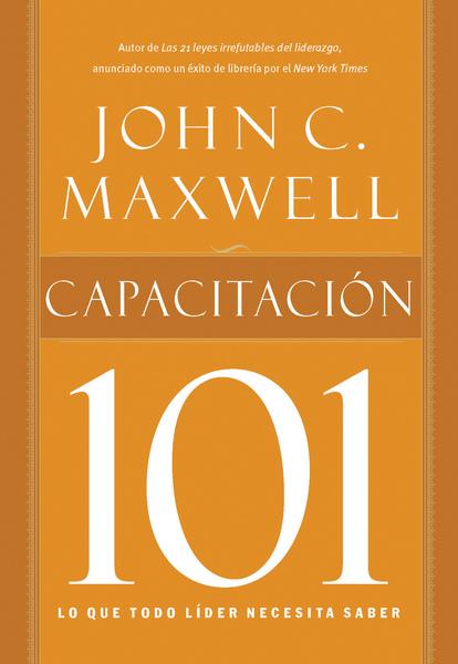 Capacitación 101