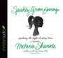 Sparkly Green Earrings: Catching the Light at Every Turn by Melanie Shankle