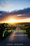 Cecil Sherman Formations Commentary Set (5 Vols.)