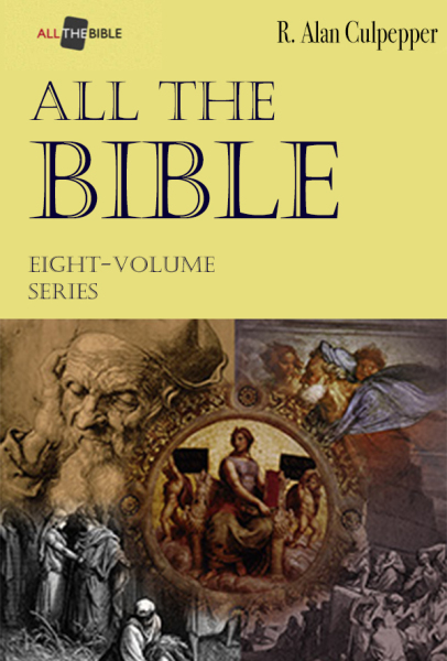 All the Bible Series (8 Vols.)