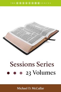 Sessions Series (23 Vols.)