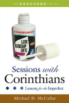Sessions Series: Sessions with Corinthians