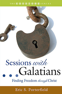Sessions Series: Sessions with Galatians