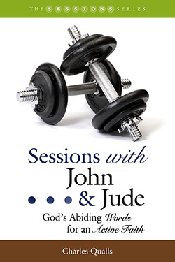 Sessions Series: Sessions with John & Jude