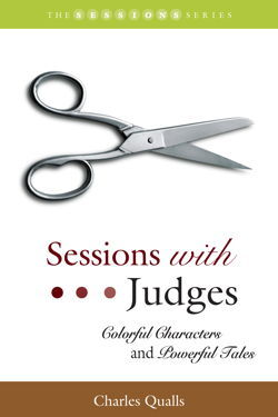 Sessions Series: Sessions with Judges
