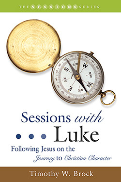 Sessions Series: Sessions with Luke
