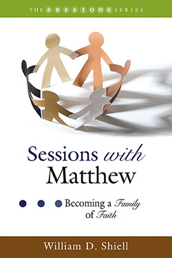Sessions Series: Sessions with Matthew