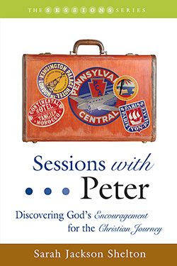 Sessions Series: Sessions with Peter