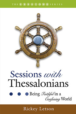 Sessions Series: Sessions with Thessalonians