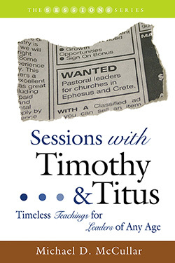 Sessions Series: Sessions with Timothy & Titus