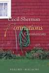 Cecil Sherman Formations Volume 2: Psalms to Malachi