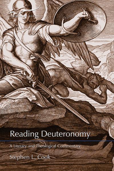 Reading the Old Testament: Reading Deuteronomy (RtOT)