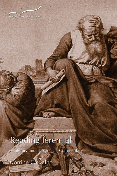 Reading the Old Testament: Reading Jeremiah (RtOT)