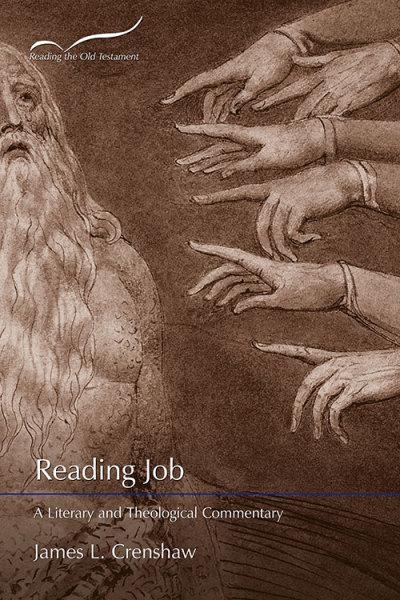 Reading the Old Testament: Reading Job (RtOT)
