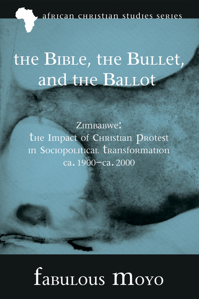 Bible, the Bullet, and the Ballot