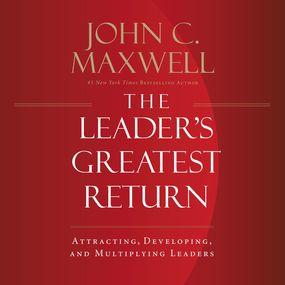 Leader's Greatest Return