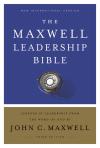 NIV Maxwell Leadership Study Bible, Third Edition