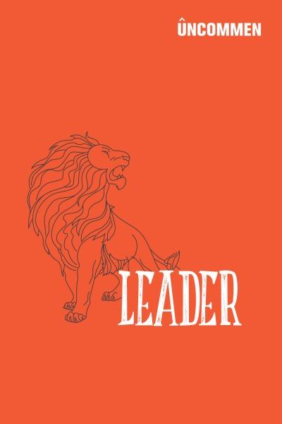 Uncommen Leader, Volume 2