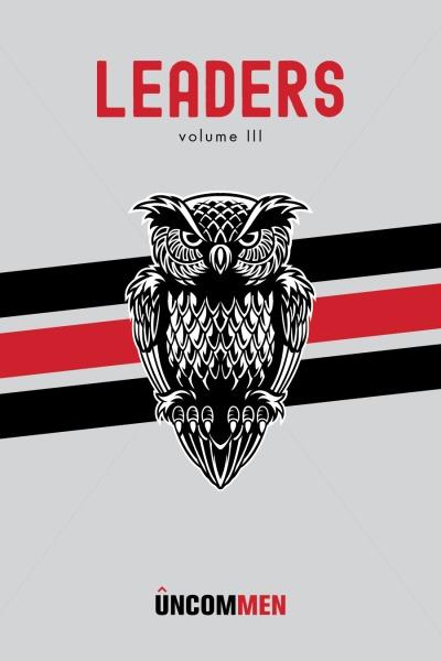 Uncommen Leaders: Volume 3