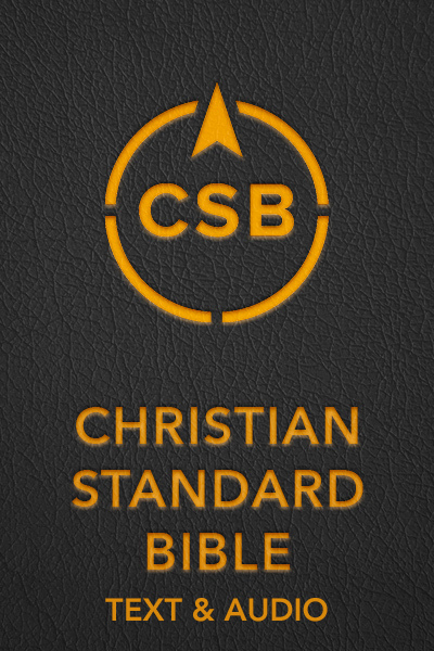 Christian Standard Bible (CSB) - Text & Audio Collection for