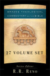 Brazos Theological Commentary on the Bible (27 Vols.) - BTC