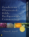 Zondervan Illustrated Bible Backgrounds Commentary of the New Testament (5 Vols.) — ZIBBC