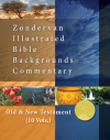 Zondervan Illustrated Bible Backgrounds Commentary: Old and New Testament (10 Vols.) — ZIBBC