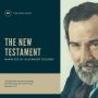 KJV Audio Bible New Testament, Narrated by Alexander Scourby
