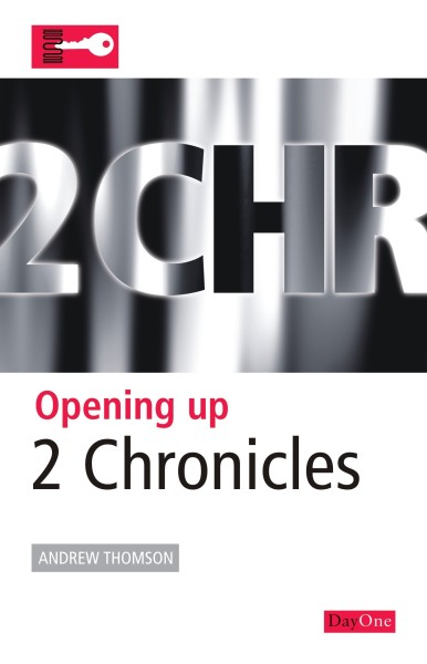 Opening Up 2 Chronicles - OUB
