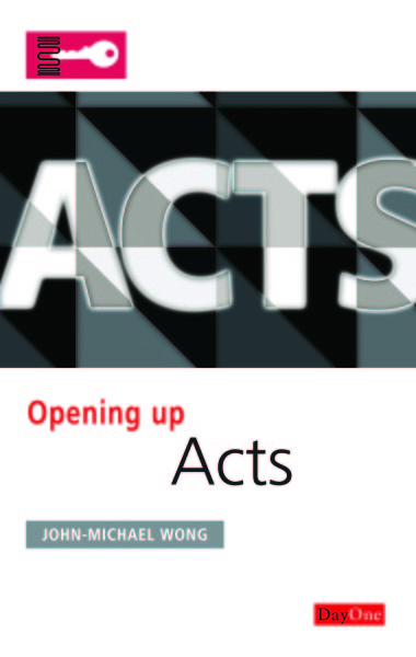 Opening Up Acts - OUB