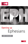 Opening Up Ephesians - OUB