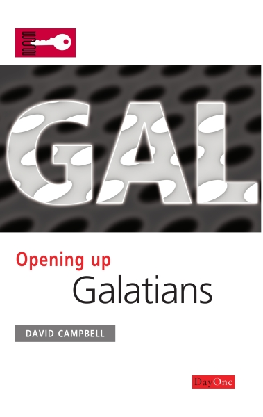Opening Up Galatians - OUB
