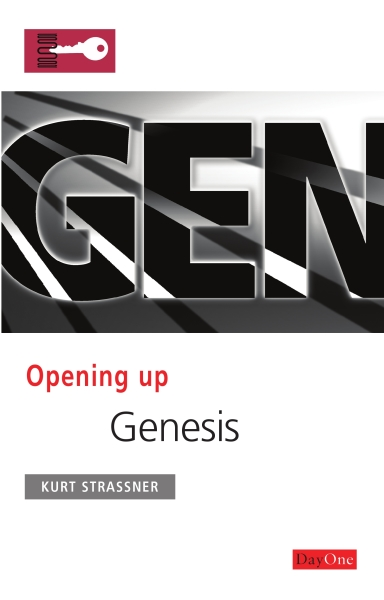 Opening Up Genesis - OUB