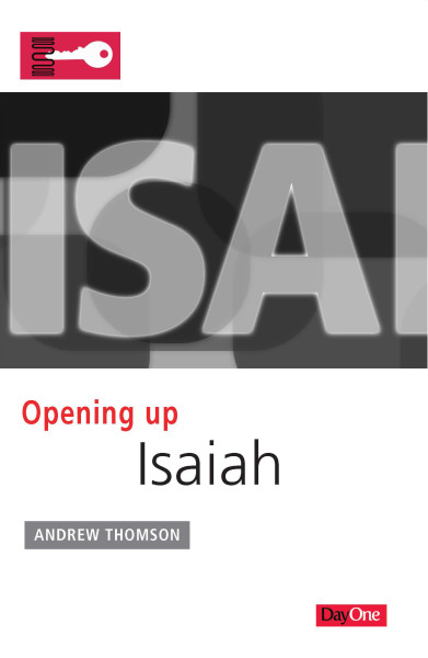 Opening Up Isaiah - OUB