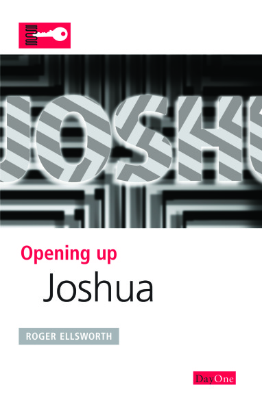 Opening Up Joshua - OUB